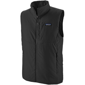 Patagonia Nano-Air Vest Heren, black